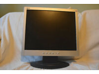 "Acer AL1711 Monitor - 17"""