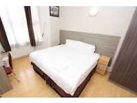 7 min. walk to tube station - luxury en-suite double room - discounted now!