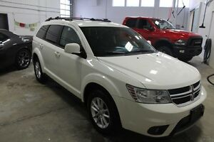 2016 Dodge Journey SXT*7 PASSAGERS/CLIM/MAG*
