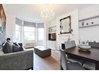 **LUXURIOUS & NEW** Freshly refurbished four bedroom apartment to rent in Chiswick! £3400PCM