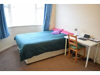 Large Double 5 mins from Tooting Bec ALL BILLS INC £550 PCM AVAILABLE NOW