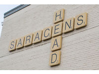 Kitchen Assistant - Up to £7.50 - Saracens Head, Ware