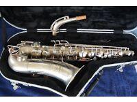 Martin Alto Vintage Saxophone