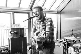North East Acoustic Singer - Kewen