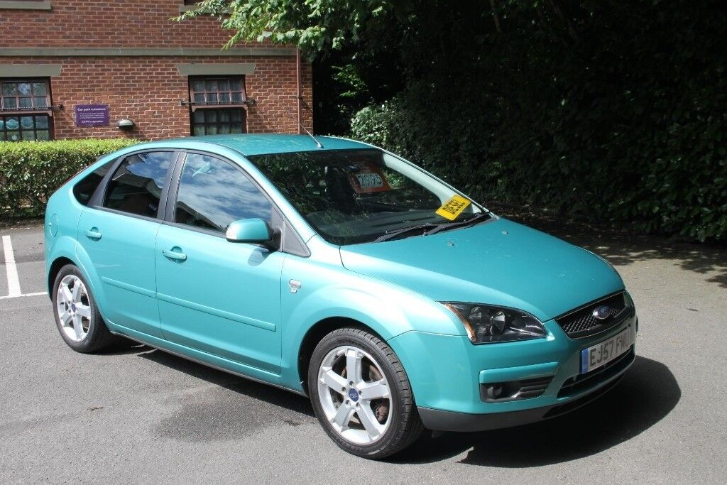 Ford Focus 2008 £1000 ono