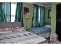 3 Bedroom holiday house, 2 Bathrooms, minimum booking 3 nights