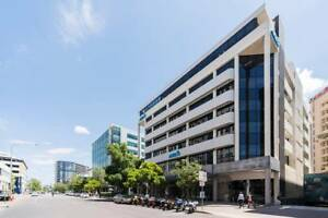 Modern Office in the Heart of the City Canberra City North Canberra Preview