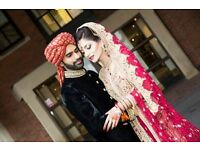 Asian Wedding Photography/Photographer | Videographer | Cinematographer