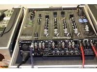Pioneer DJM 800 Pro Mixer