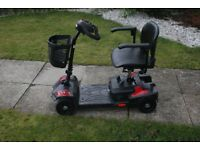 Electric Scooter £350.00