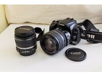 Canon 400d Bundle - DSLR