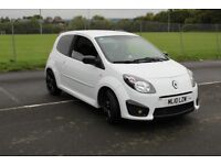 renault twingo 133 cup -MINT condition-(4 new tyres 10 months mot)