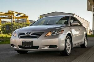 2009 Toyota Camry Hybrid Coquitlam Location 604-298-6161