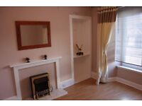 Newly Decorated 1 Bed / Studio Flat in Centre of Largs, North Ayrshire
