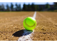 Oxford Softball League - New Players Welcome