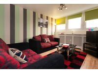 Student Accommodation City Centre 2 Double Bed Apartment at Victoria Centre Shopping Centre