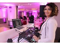✢ KISS Female DJ ✢ - (Mehndi/Wedding/Walima) Bhangra Bollywood Asian Pakistani Dhol Lady Party Hire