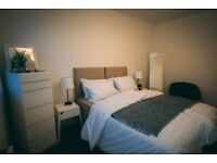 [All bills included; short-term available] Brand New & Cosy City Centre Flat