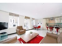 LUXURY TWO BED FLAT*WALKING DISTANCE FROM BAKER STREET STATION*AVAILABLE NOW