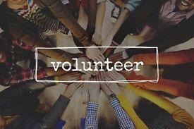 Volunteer needed for help with bicycle mechanics
