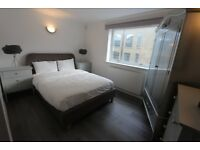 DOUBLE ROOM available now. Luxurious Room. 10 mins to Mile End Station
