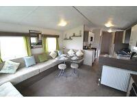 For Sale, Great For Large Familys, 3 Bedroom Static Caravan, West Bay Holiday Park, Bridport, Dorset