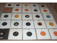 """25 x 7"""" Elvis Presley Vinyl Records Collection RARE!!"""