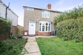 3 Bed Semi-Detached House, Gold Street, NN8 wellingborough.