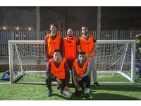 PADDINGTON 3G 5 A-SIDE FOOTBALL LEAGUE - BEST PRICES IN LONDON