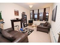 2 Bed Furnished Flat, Springfield Rd
