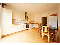 Spacious and bright 3 bedroom flat in Norbury + garden
