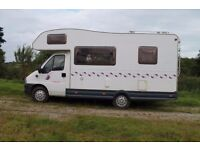 Motorhome - Excellent holiday option!