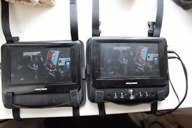 Nextbase In Car DVD player