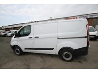 FORD TRANSIT CUSTOM 100 290 ECO-TECH – 15-REG