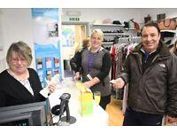 Volunteer Mystery Shopper in Kent