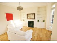 Stunning Split Level Period 2 Double Bed Flat with Private Roof Terrace- Seconds From Oval Tube