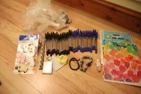 Goody Bag Items