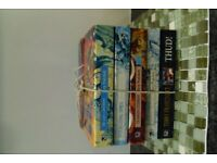Terry Pratchett paperbacks all good condition