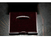 Women's Diamond Ring/Band