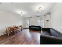 QUEEN MARY STUDENTS 4 BED 3 BATH TOWNHOUSE- AVAILABLE 1ST SEPTEMBER OFFERED FURNISHED