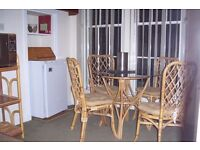 Attractive, central 2 bed furnished flat for rent in Old Town, Edinburgh