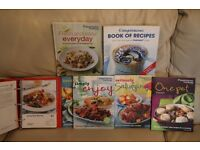 Weight watchers Books