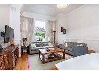 Amazing value three bedroom garden property around the corner from Willseden green jubilee line.