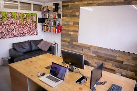 SHEFFIELD OFFICE SPACE - Ideal for freelance, digital nomad or someone looking to hot desk