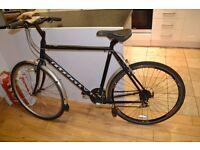 ridgeback speed bike, Large frame 21 inch 21 speed in good working order