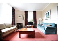 2 large pairs Fabulous Tartan Curtains. Pure Wool and interlined. each set approx 2.5 drop