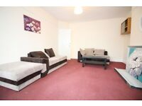 SPACIOUS REDECORATED ONE BEDROOM GARDEN APARTMENT- HOUNSLOW WEST OSTERLEY HESTON CRANFORD HEAATHROW