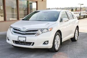 2013 Toyota Venza Low Kilometers Coquitlam Location - 604-298-61