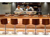 LAST CHANCE! Brand New Japanese Restaurant in W9 looking for (1) Hot Kitchen Chef (2) Sushi Chef
