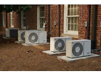 Air-Conditioning units installation